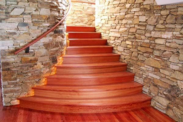Custom staircase2