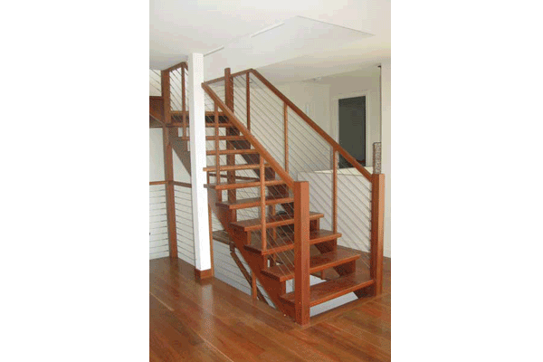 Custom staircases14