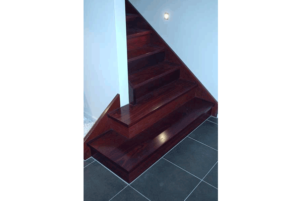 Custom staircases15