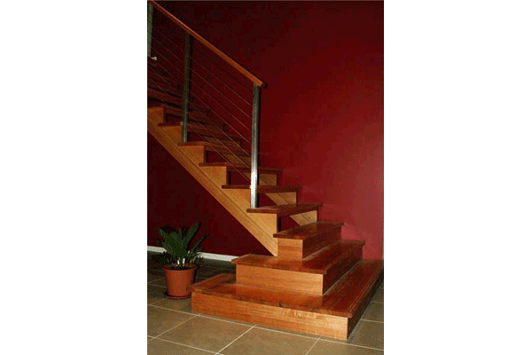 Custom staircases17