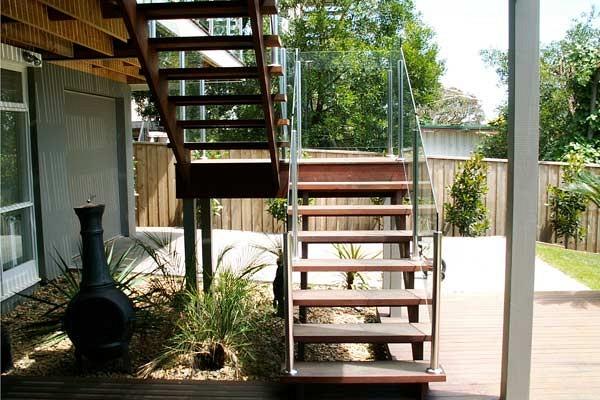 Custom staircase1