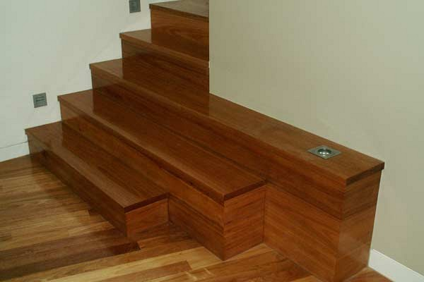 Custom staircase5