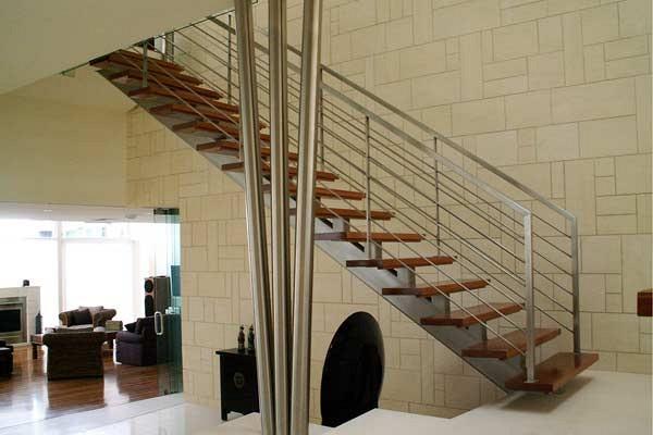 Custom staircase6