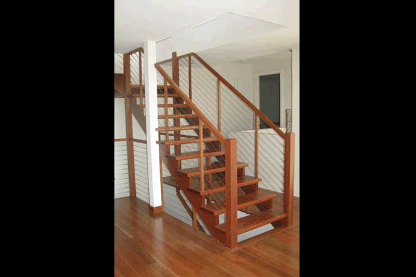 Custom staircases14